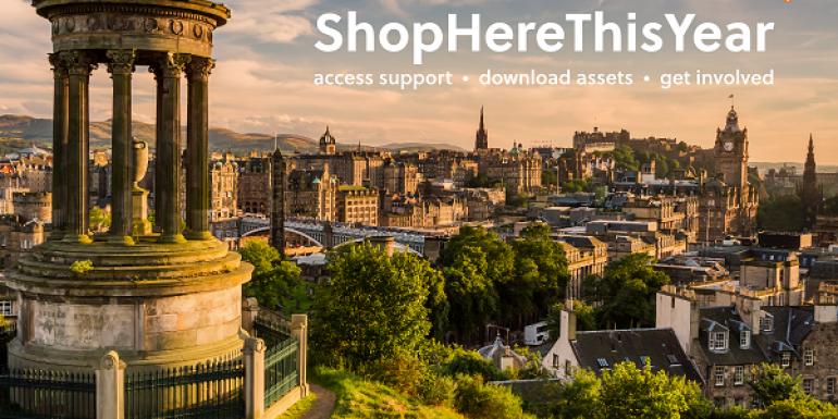 Edinburgh Loves Local 2