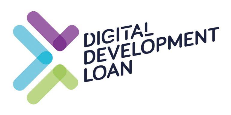 Digital Development Loan Header Image