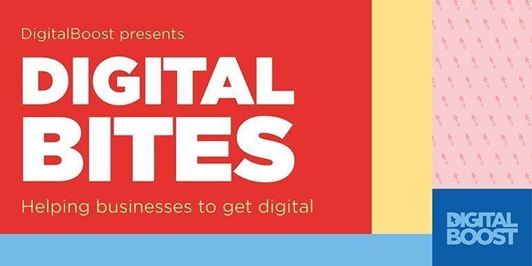 Digital Podcast Digi Bites